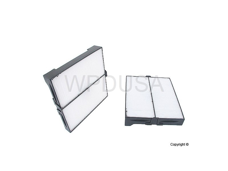 213315 - Cabin Air Filter - OPparts