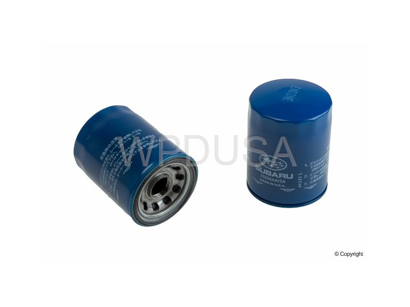 212557 - Engine Oil Filter - Genuine (OES)