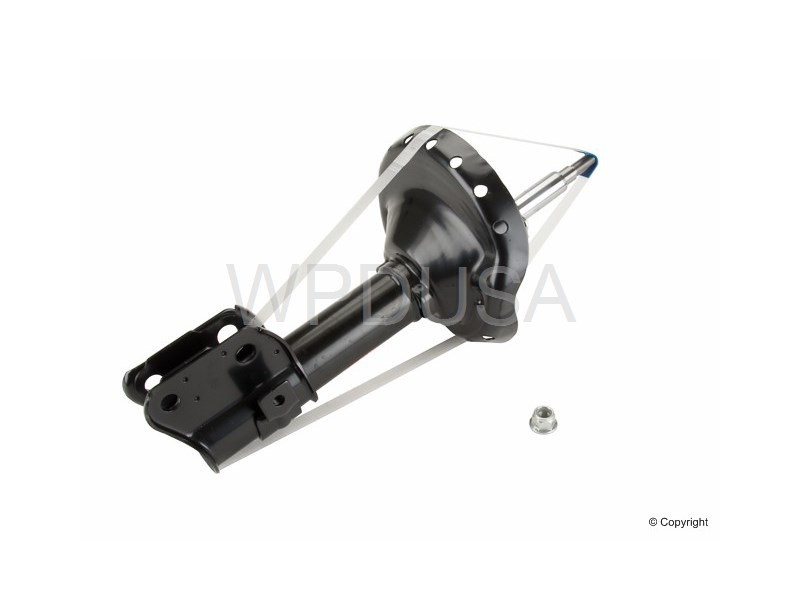 212919 - Suspension Strut Assembly - Front Right - KYB Excel-G