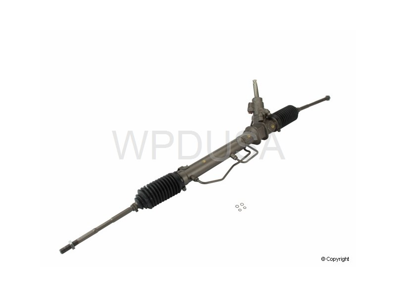 214104 - Rack and Pinion Assembly - Maval Reman