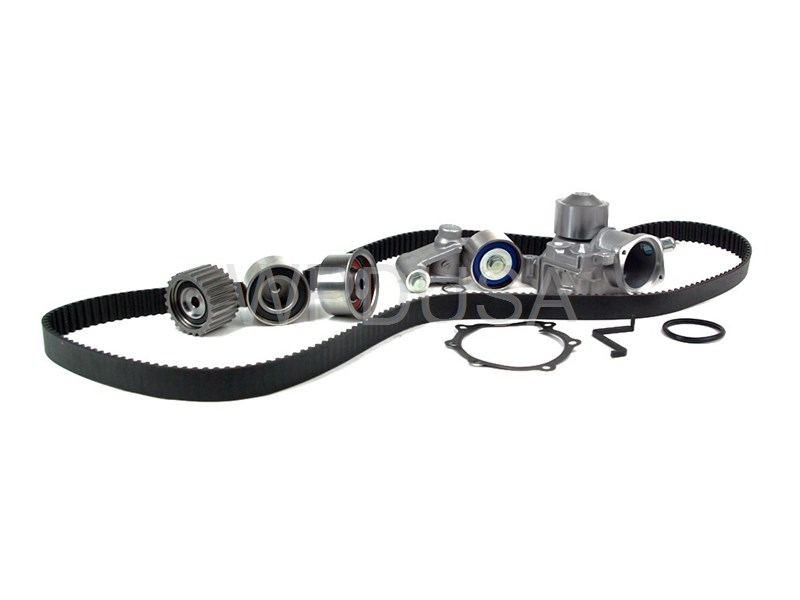 213773 - Engine Timing Belt Kit with Water Pump - AISIN