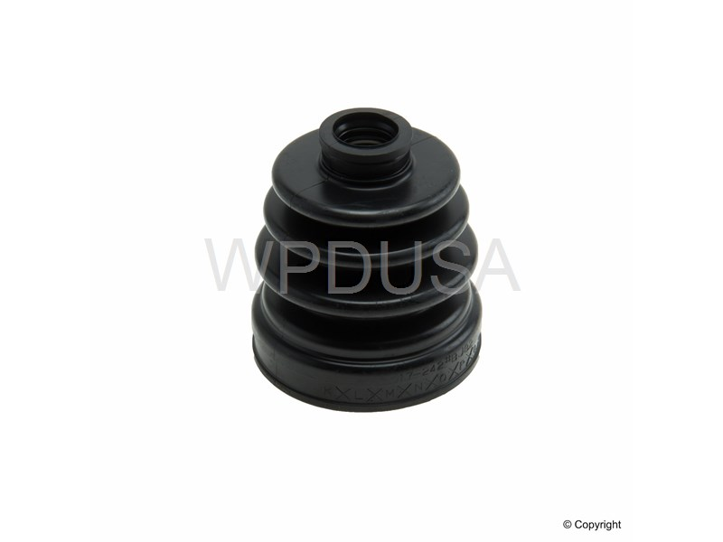 212822 - CV Joint Boot - Front Inner - Genuine (OES)
