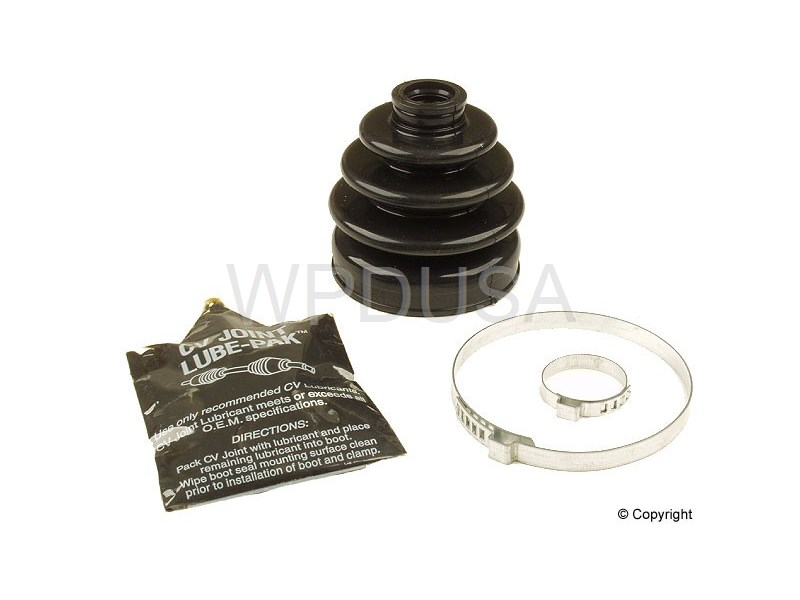 212708 - CV Joint Boot Kit - Front Outer - Bay State