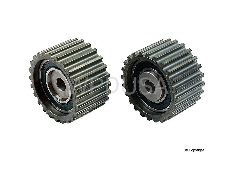 212469 - Engine Timing Belt Roller - Lower - GMB