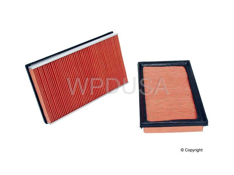 212446 - Air Filter - OPparts