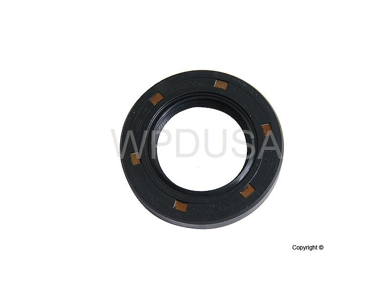 213291 - Axle Shaft Seal - Front Left - Stone/NOK