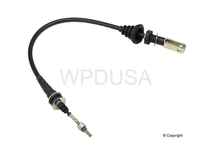 213264 - Clutch Cable - Cofle