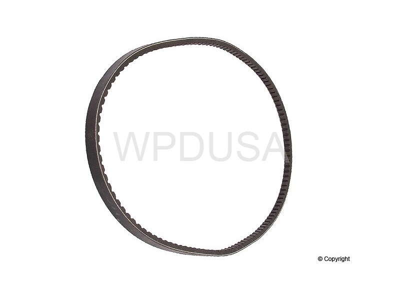 212526 - Accessory Drive Belt - Air Conditioning - Continental