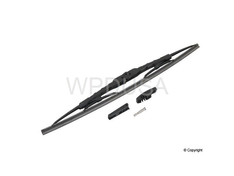 212994 - Windshield Wiper Blade - Front Right - Bosch Direct Connect
