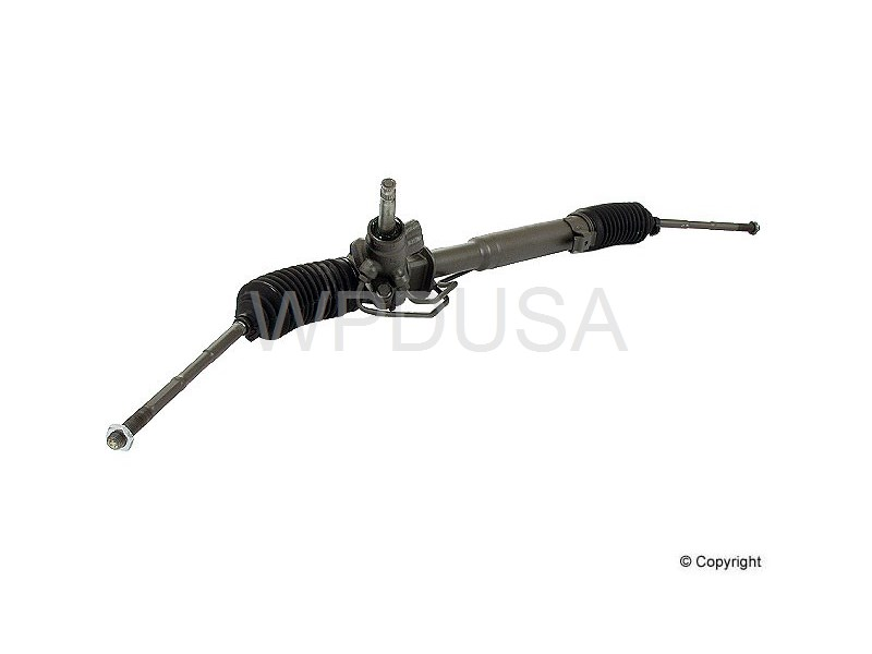 214085 - Rack and Pinion Assembly - Maval Reman