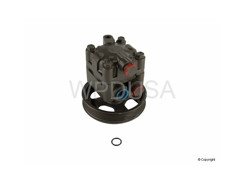 214124 - Power Steering Pump - Maval Reman