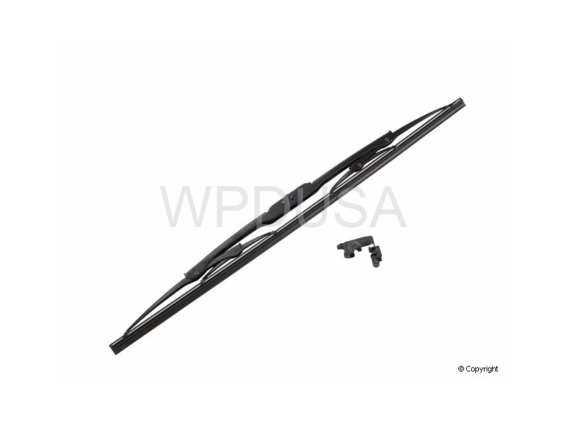 212568 - Windshield Wiper Blade - Front - DENSO