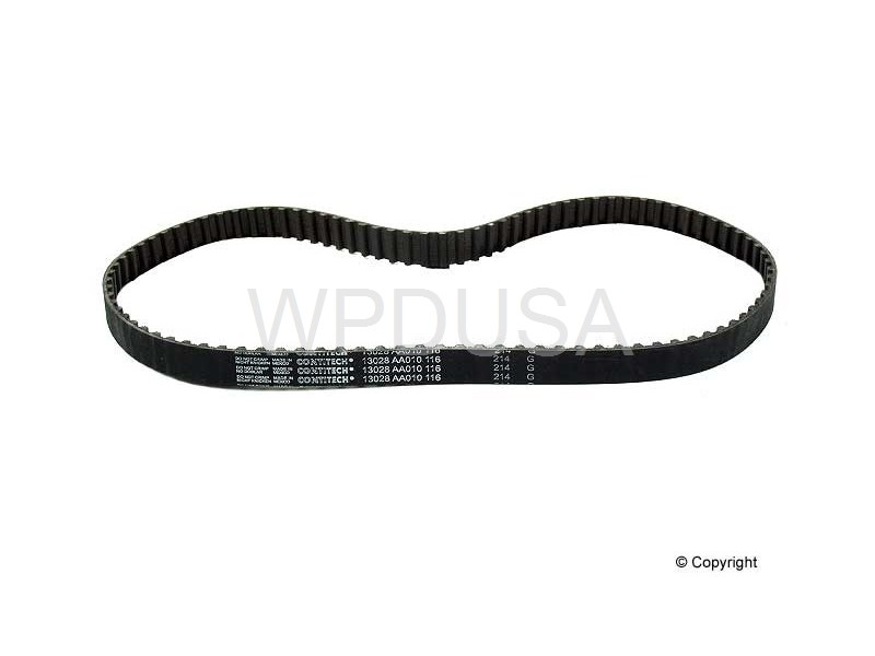 213731 - Engine Timing Belt - Right - Continental