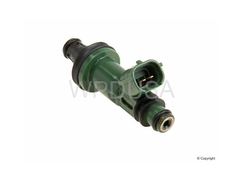 214095 - Fuel Injector - GB Remanufacturing